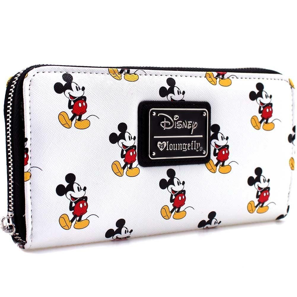 b2fac434eb5 Loungefly x Disney Mickey Mouse Wallet