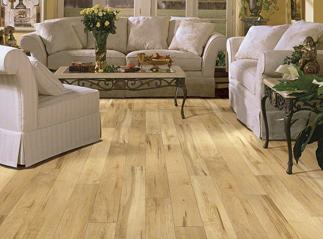 Salvador Laminate Flooring In Vancouver Birch Part Of Shaw