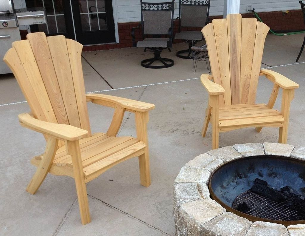 Stylish Adirondack Chair Designs Ideas 47 Adirondack Chair