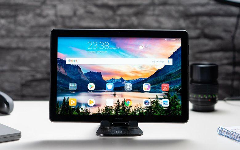 بررسی تبلت هواوی مدیاپد T5 بزرگ ارزانقیمت و با کیفیت برای دانشآموزان و دانشجویان Huawei Computer Monitor Computer