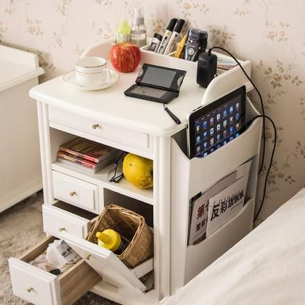 It can receive more sundries. | Apartment Design | Pinterest ...