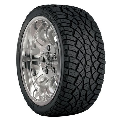 275 55r20 275 55 20 All Terrain Tires Truck Accessories Pinterest