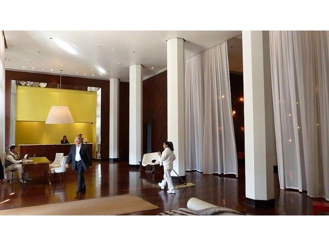 Delano hotel bar city scenes i 39 ve seen delano hotel for Delano hotel decor