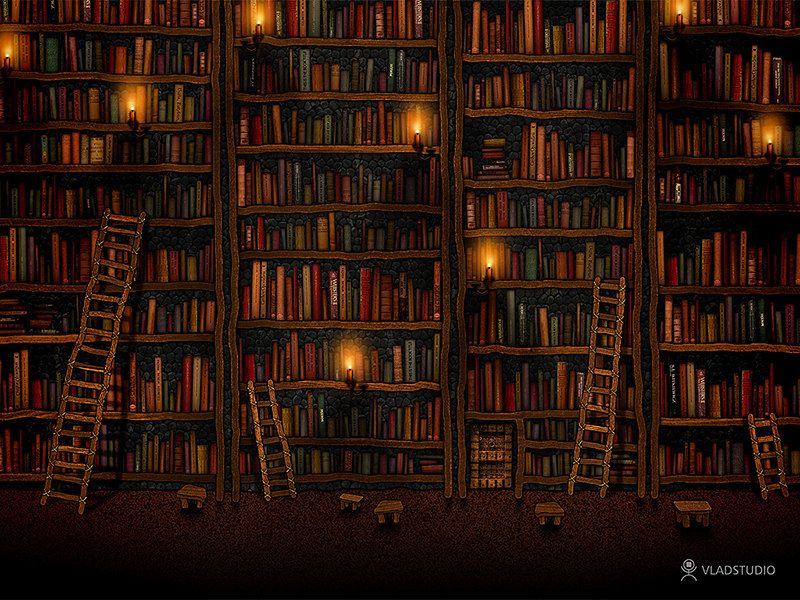 Google Library Vladstudio Com Free Desktop Wallpapers Widescreen Dual Mon Ancient Library Book Wallpaper New Wallpaper