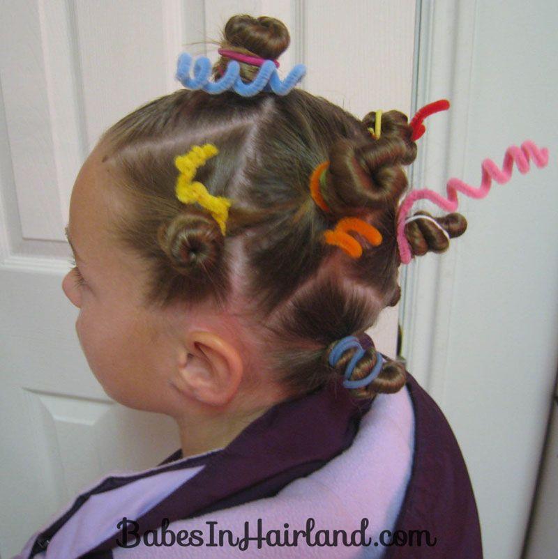crazy hair ideas - Google Search