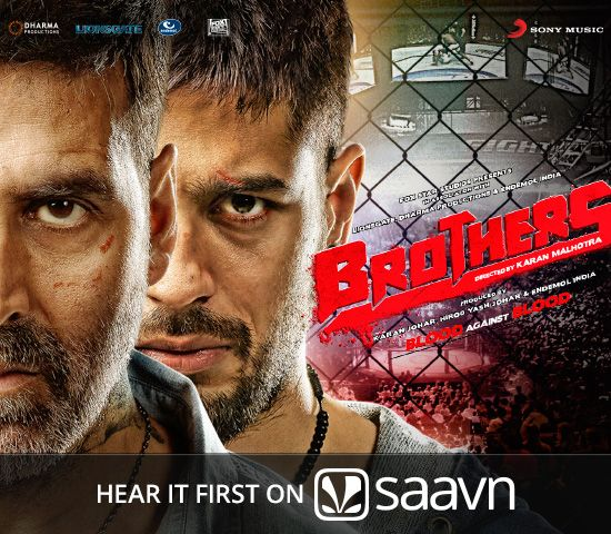 Brothers Songs, Download Brothers Movie MP3 Songs For Free