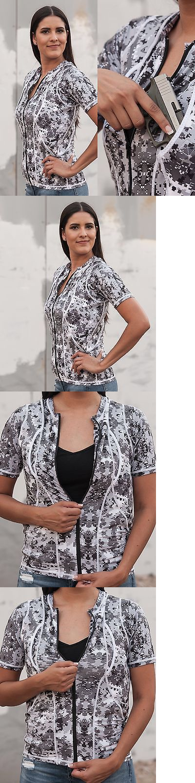 Tactical Clothing 177896 Sale Conceal Weapon Women S