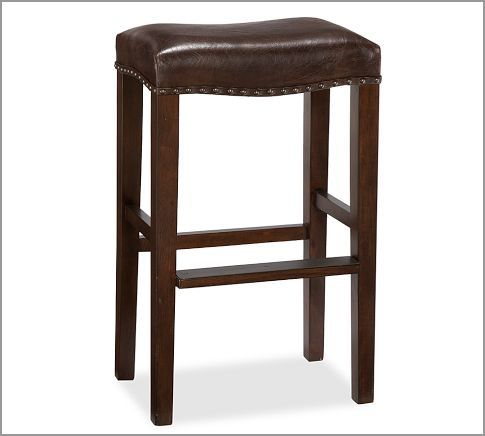 Manchester Backless Barstool. Kitchen StoolsCounter ...