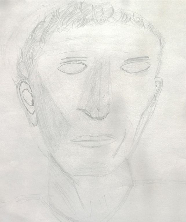 Gallery Of Work From Sixth Grade Ancient Rome