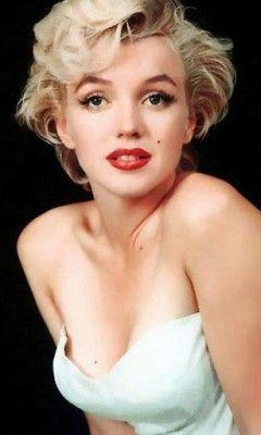Marilyn Monroe Body Measurements Waist Hips Bust Bra Size