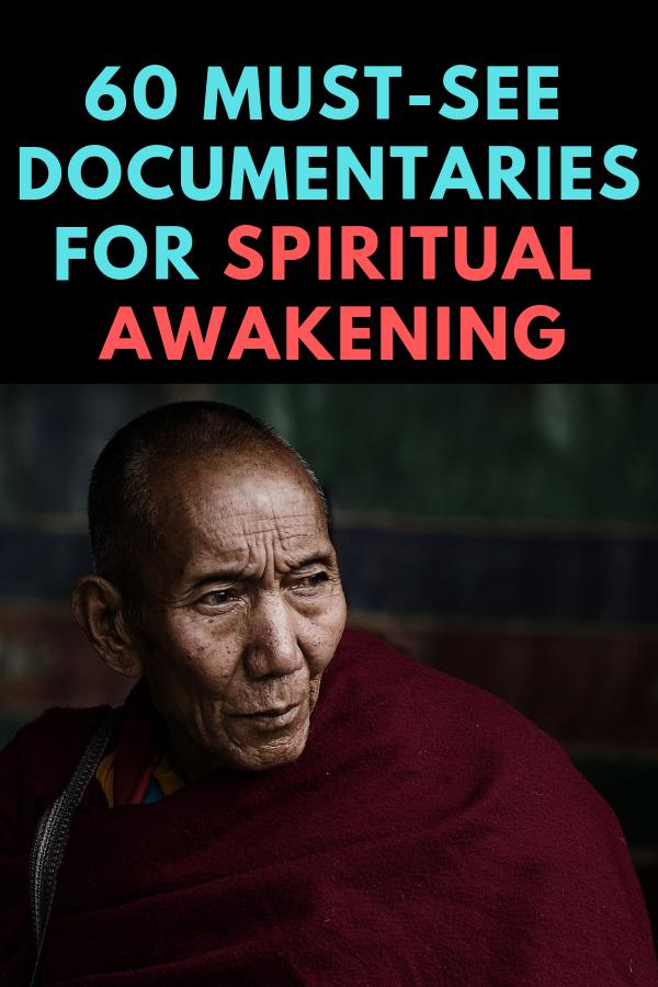 60 Must-See Documentaries For Spiritual Awakening