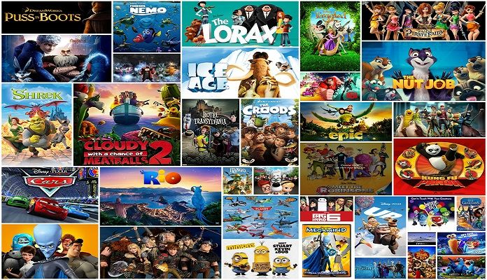 Top 10 Animated Movies Of All Time Trends And Life Best Cartoon Movies Animated Movies Animation Film