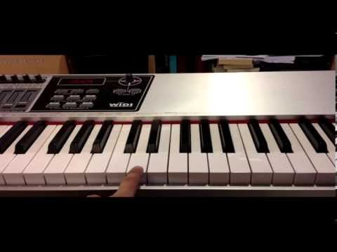 Learn How To Play Piano Chords Online With This Great Beginners