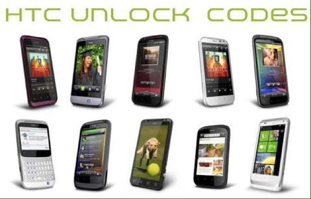 HTC INSTANT CODES — HTC UNLOCK CODES BY IMEI NEED ONLY IMEI