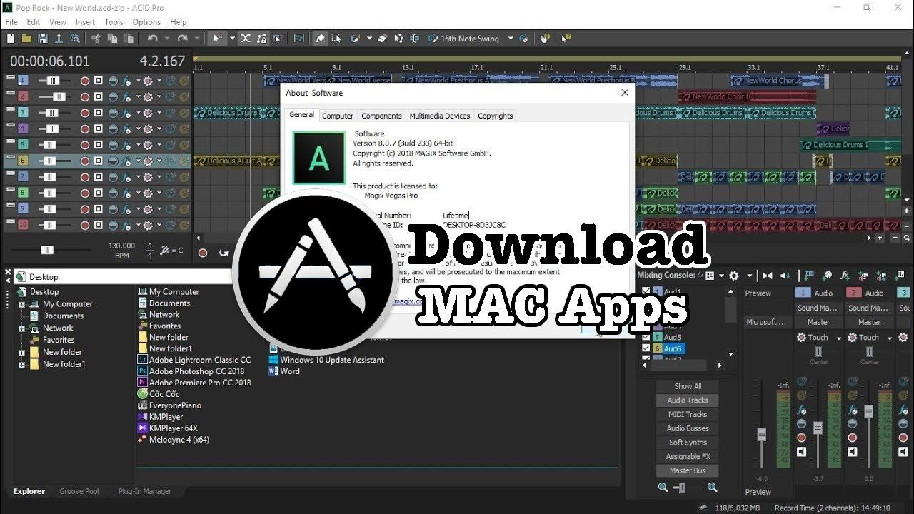 acid pro 7 cracked version