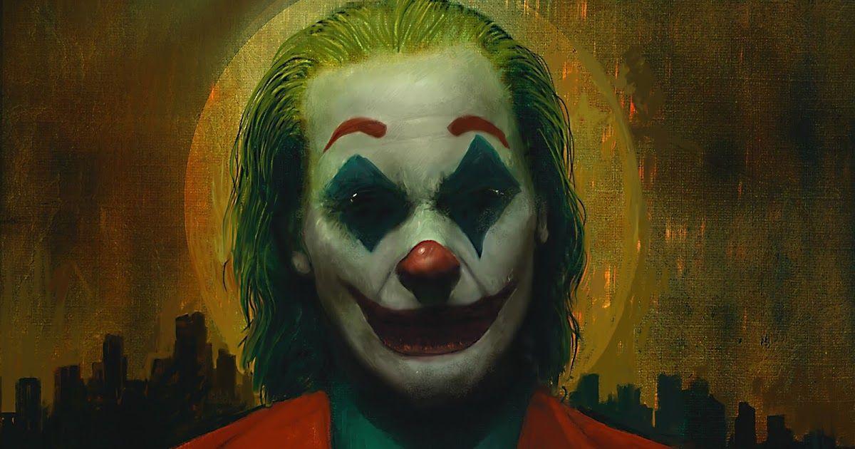 4k Ultra Hd Joker Hd 4k Wallpaper For Mobile Di 2020 Gambar