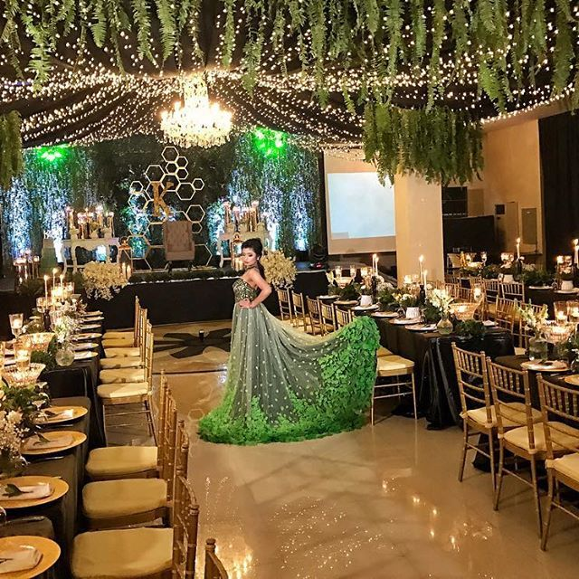 The Events Studio by Gideon Hermosa Wedding, Occasion and - fresh blueprint events pictures