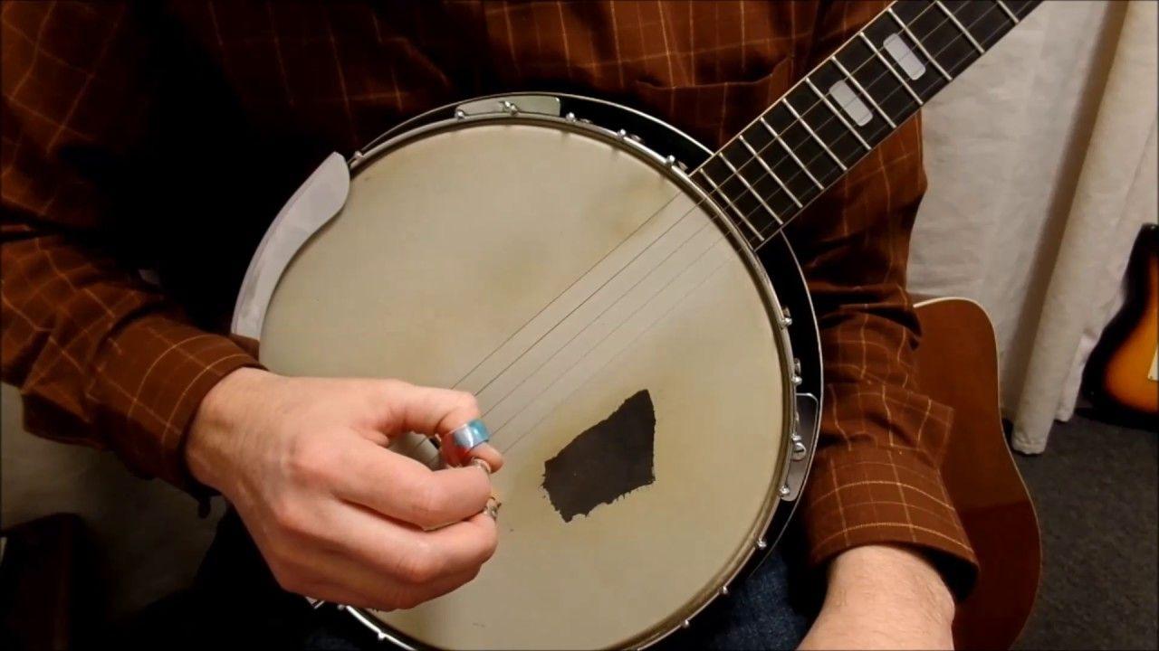 Bluegrass Banjo Forward Roll In Depth Lesson Banjo