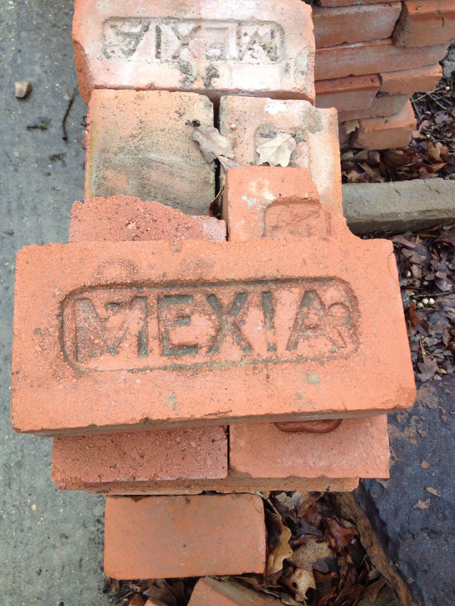 Mexia Brick
