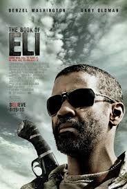 The Book Of Eli Buscar Con Google Peliculas Cine Carteleras De Cine El Libro De Eli
