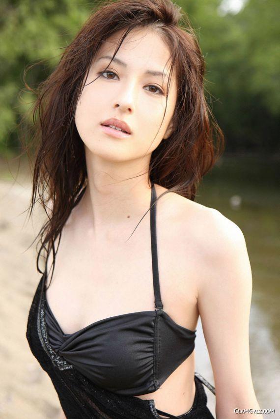 japanese female actress