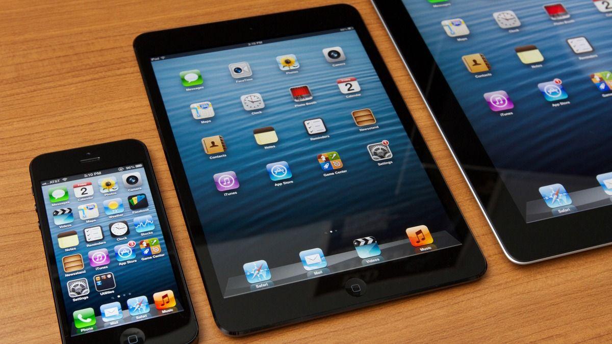 Ipad Vs Ipad Mini Which Should You Buy Ipad Mini Iphone Apps Best Ipad