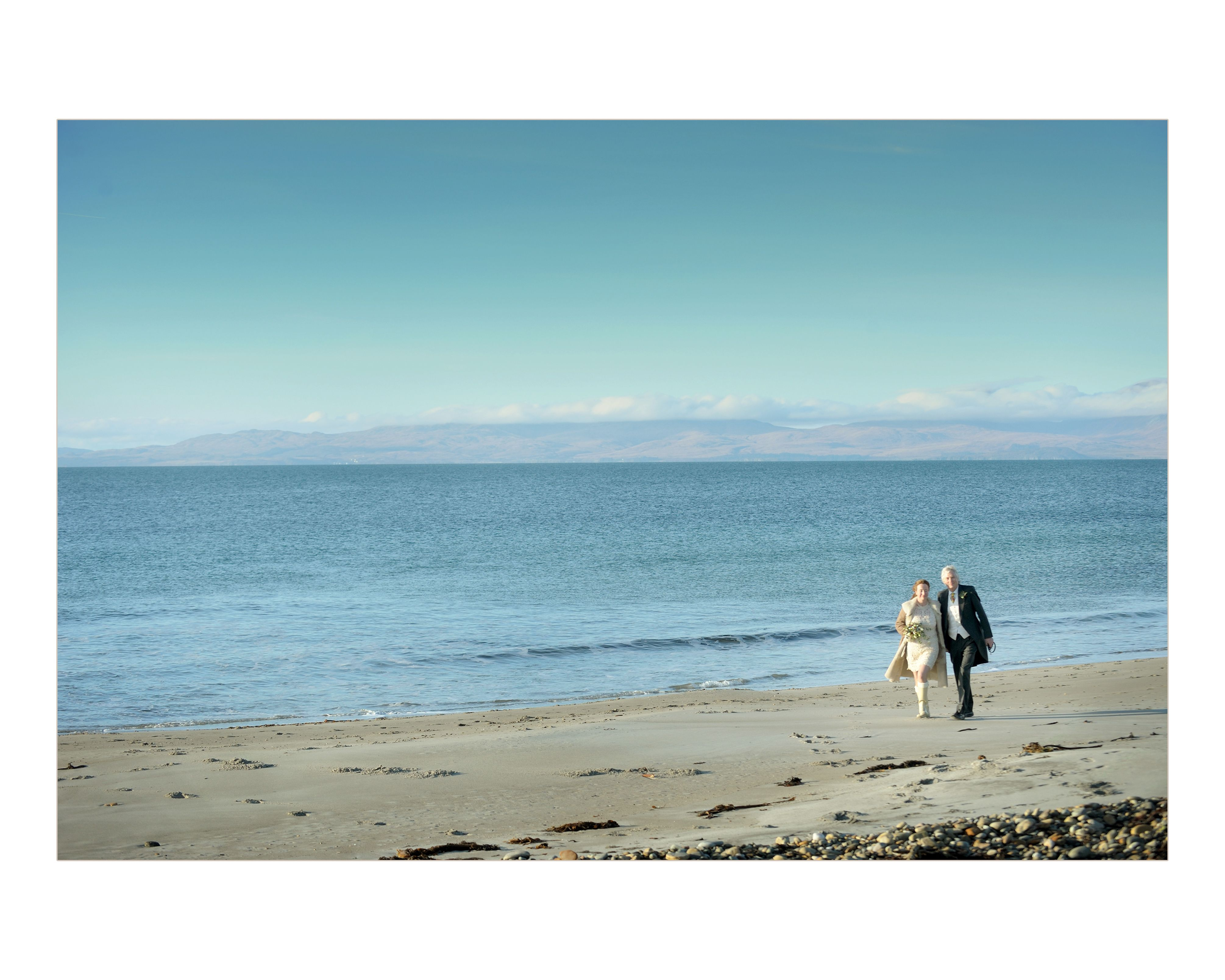 Exclusive Use Scottish Coastal Wedding Venue We Offer Affordable Packages For Up To 100 Guests
