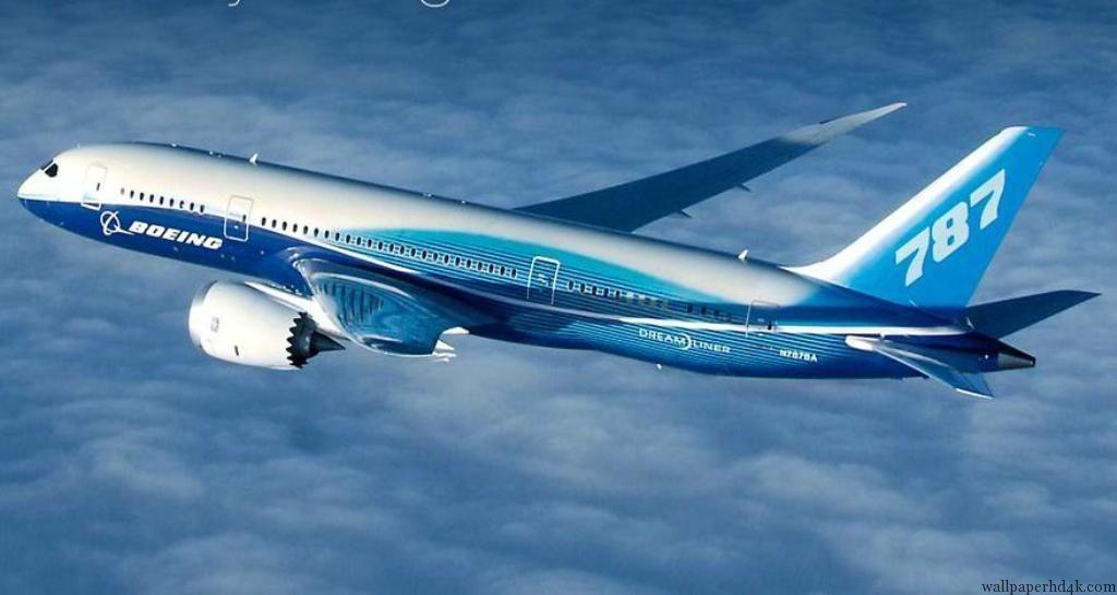 Boeing 787 Wallpaper Boeing 787 Dreamliner Air Tanzania