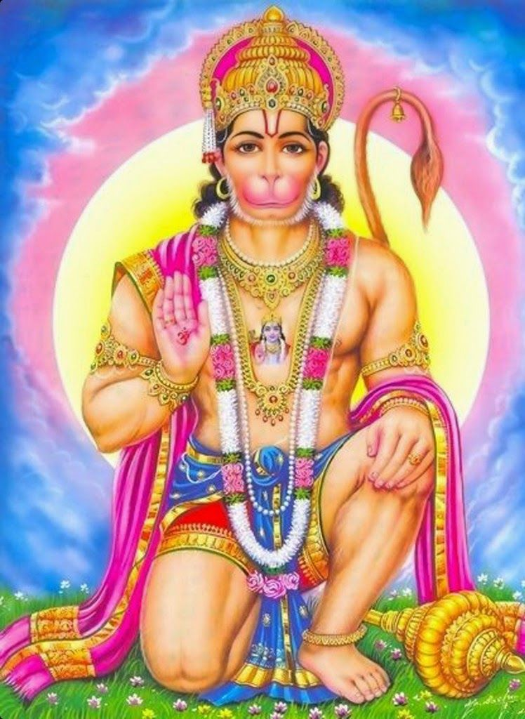 download hanuman ji hd images of hanumanji hanuman jee pinterest