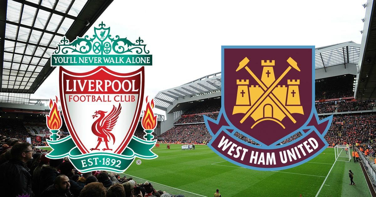 Liverpool V West Ham Pre Match Podcast Here We Go Liverpool Room The Liverpool Community Liverpool West Ham United Live Matches