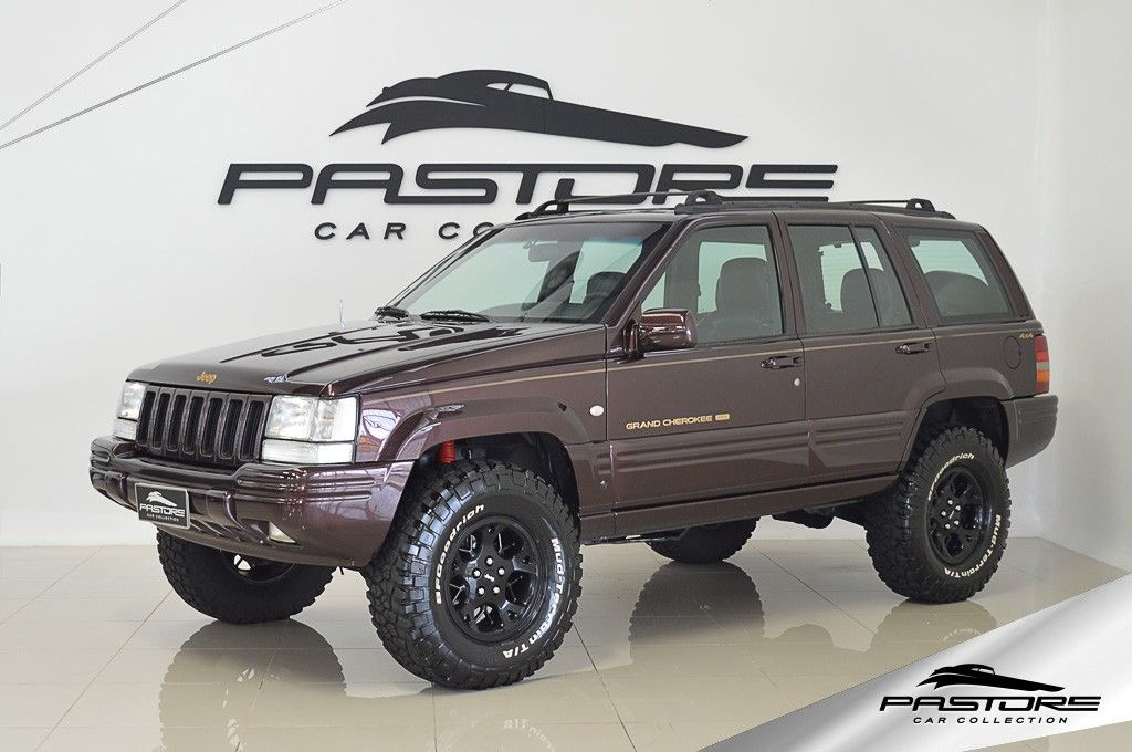 Jeep Grand Cherokee Limited 1997 Pastore Car Collection Jeep Grand Cherokee Limited 1996 X2f Jeep Cherokee Xj Jeep Cherokee Jeep Grand Cherokee