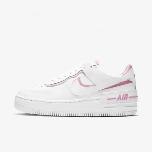 Tênis Nike AF1 Shadow Feminino em 2020 | Tênis nike, Nike e
