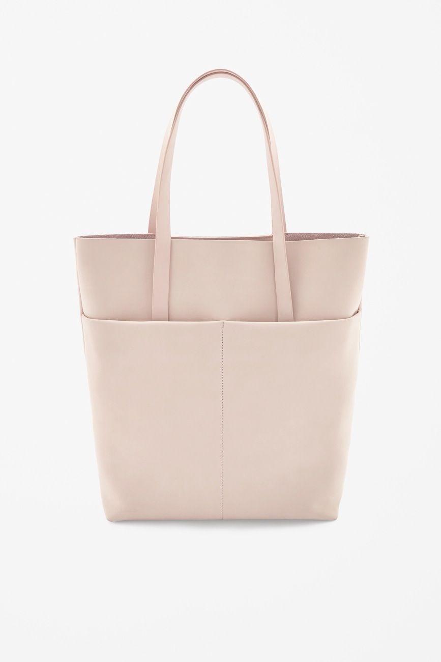 Handbag Pale Pink