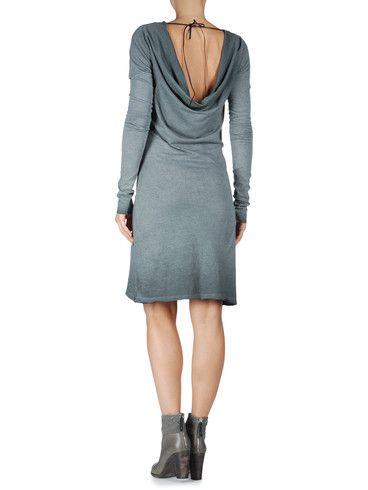 DIESEL - Dresses - D-ULJS $138