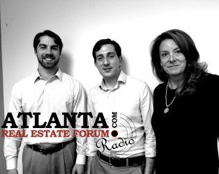 Ben Kubic and Jude Rasmus of Virgent Realty stop by today's Atlanta Real Estate Forum Radio show to discuss how Virgent is evolving the Atlanta real estate market.