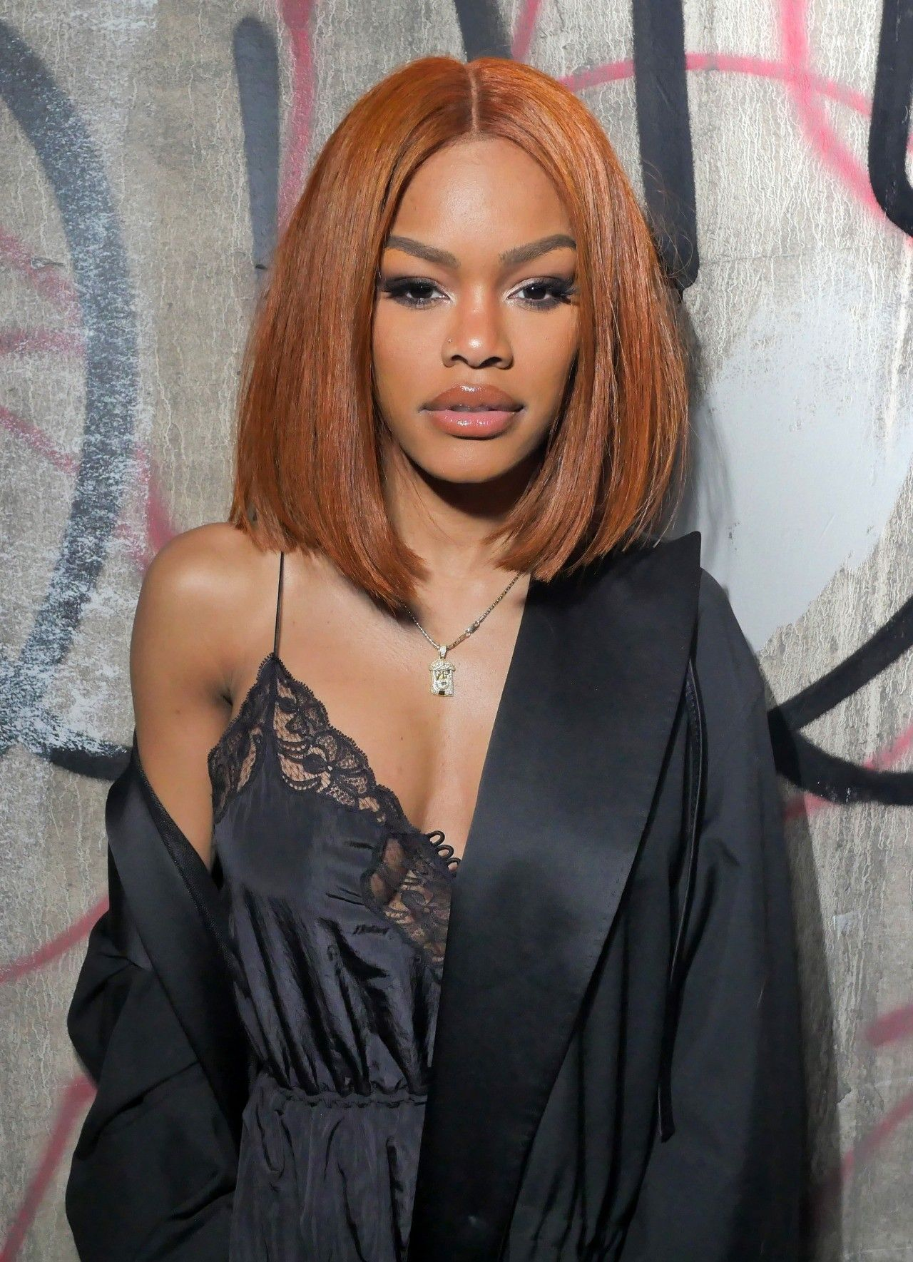 Pin by erika harrell on hair styles pinterest teyana taylor