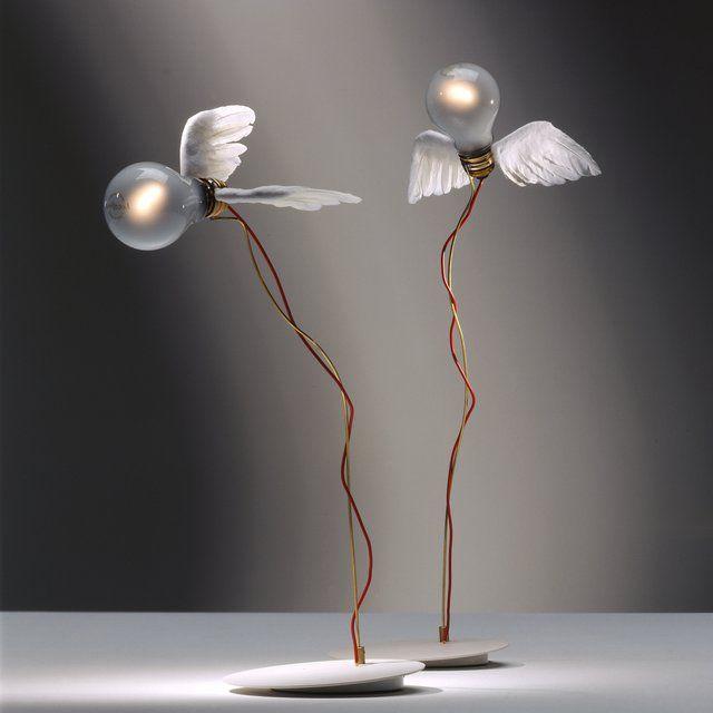 Ajouter En Une Lumière Ailes AmpouleAngels 2019 À D'anges Des kXuiOPZ