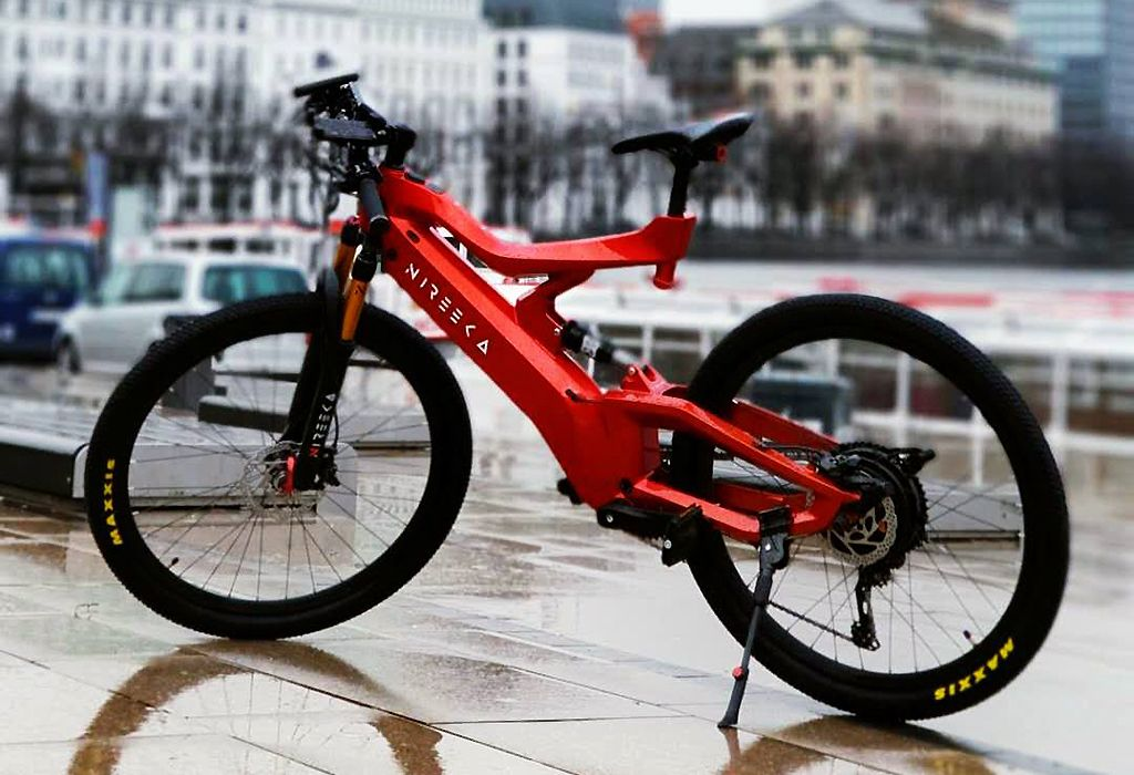 Nireeka The Most Affordable Smart Ebike Best Electric Bikes Electric Bike Ebike