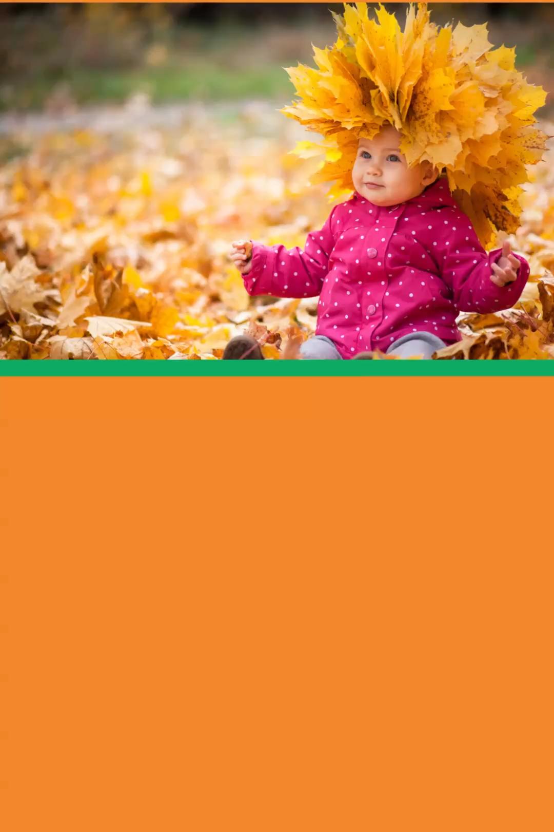Kreative Basteltipps für den Herbst