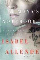 "Maya's Notebook: A Novel ○ ""An explosive novel…Every character is enthralling…This is a boldly plotted, sharply funny, and purposefully bone-shaking novel of sexual violence, political terror, ""collective shame,"" and dark family secrets, all transcended by courage and love."" (Booklist (starred review) )"