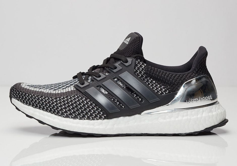 672792973 Up Close With The adidas Ultra Boost