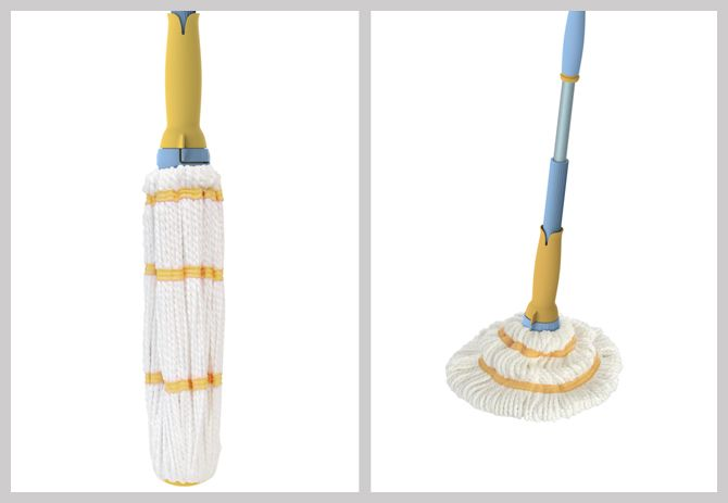 Wanted New Michael Graves House-Cleaning Tools For Target