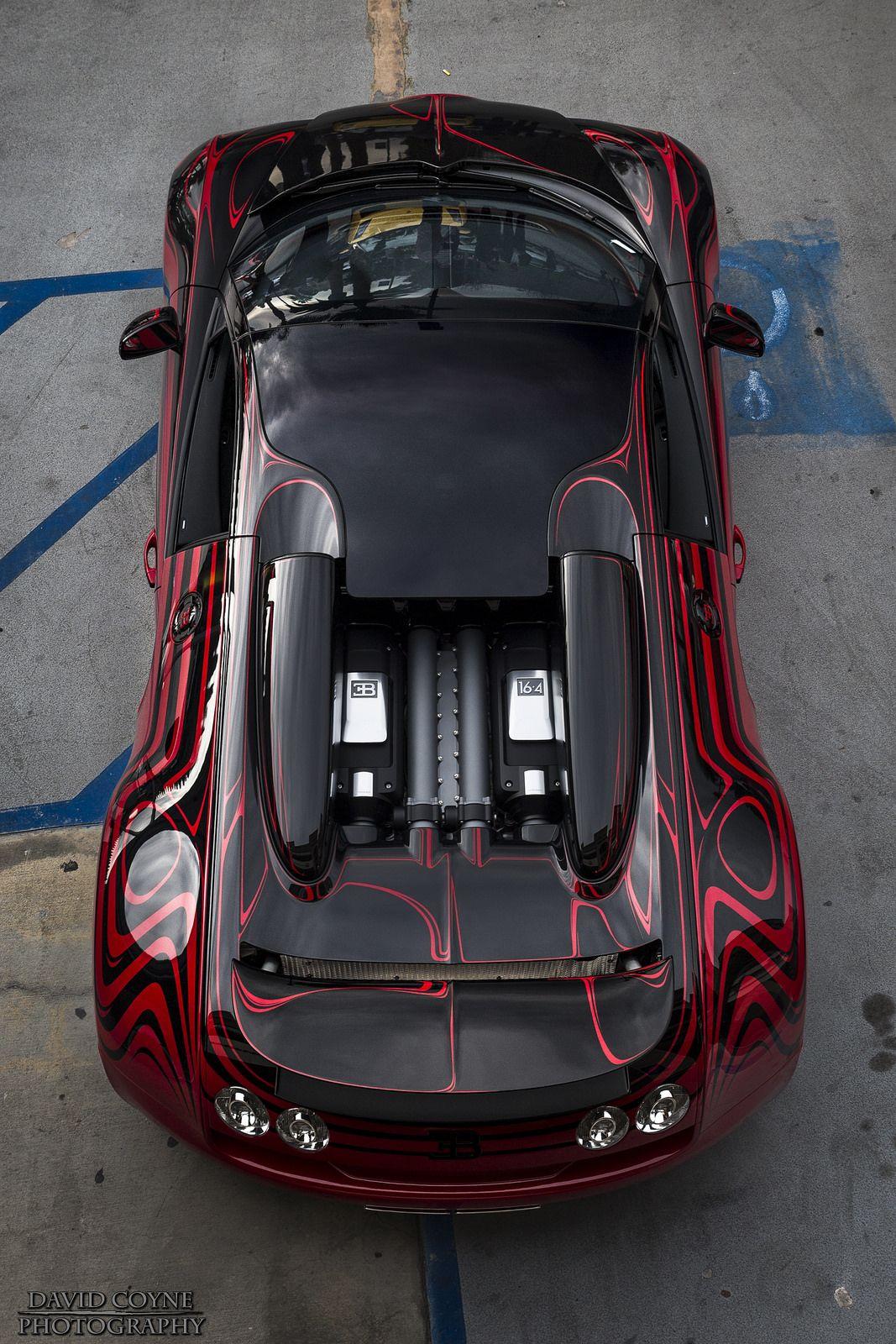 Bugatti Veyron Vitesse L Or Rouge Bugatti Cars Bugatti Veyron