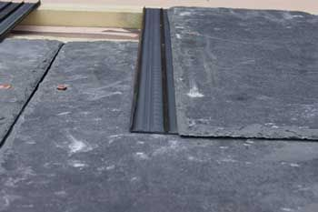 Easy Slate Low Pitch Slate Roof Low Pitch Slate Roof Cost Slate Roof