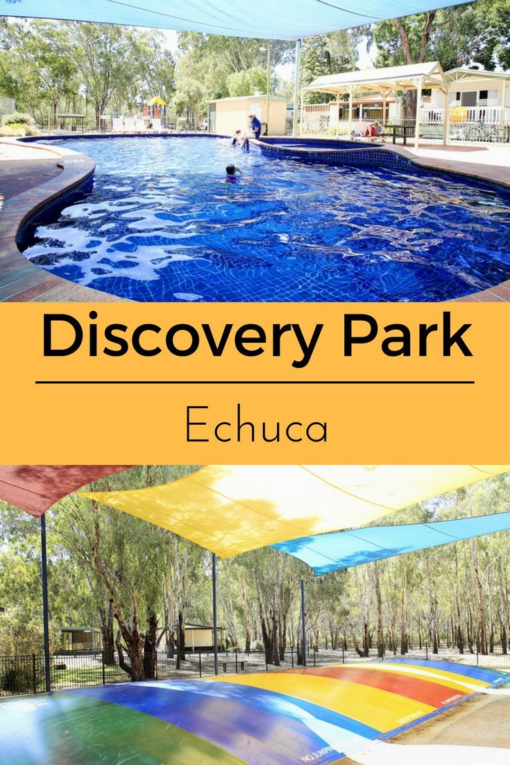 Discovery Parks accommodation in Echuca – Reviewed for