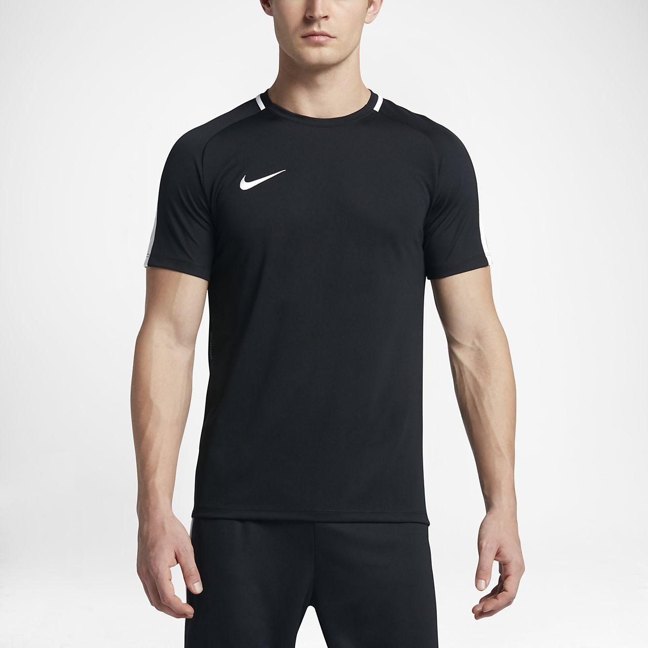 Top de fútbol para hombre Nike Dri-FIT Academy. Nike.com MX ...