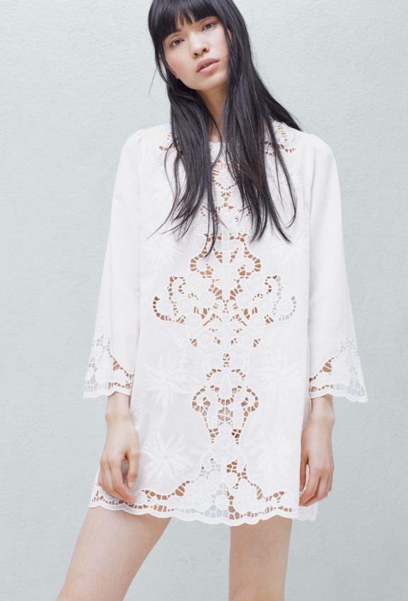9 Cute Summer Dresses You Can Actually Wear A Bra Under  610aa81de