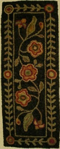 Pin On Punch Needle Rug Hooking