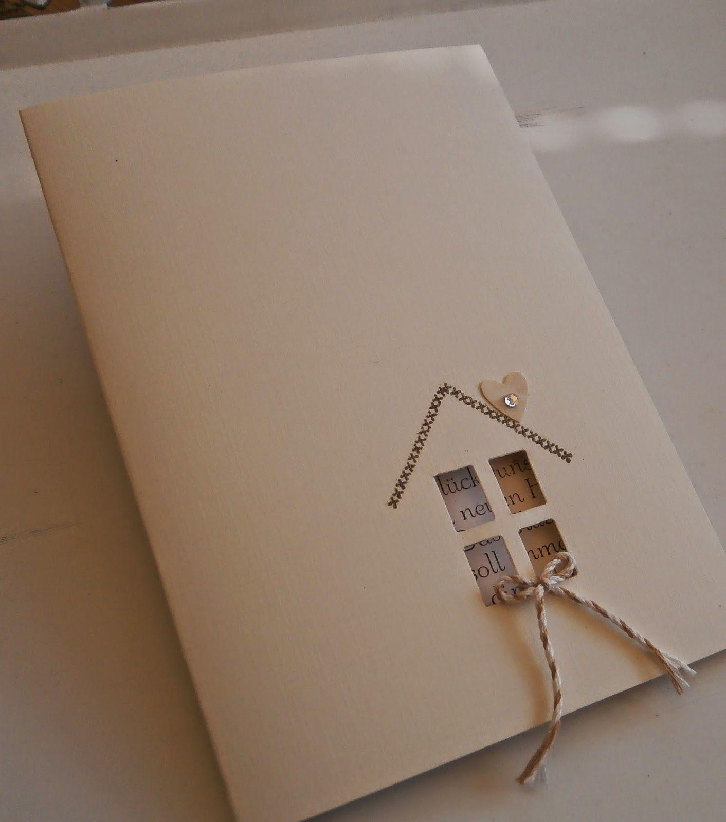 Card Making Ideas New Home Part - 44: Pinterest