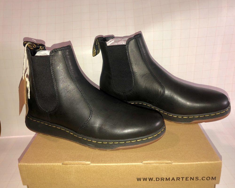 Dr. Martens Grayson Chelsea Boot